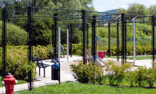 Pergola Business Support Group AG